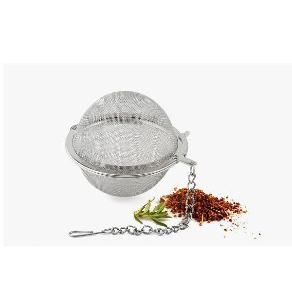 Boule infuseur th acheter votre pince th sur for Casseroles et ustensiles culinaire