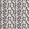 TOILE CIREE AU METRE COTTON FIELD BLACK - LOLA
