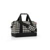 ALLROUNDER M FIFTIES BLACK SAC DE VOYAGE - REISENTHEL