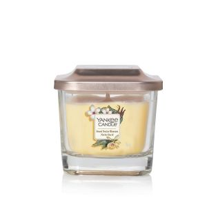 ELEVATION PETITE BOUGIE PARFUMEE NECTAR SUCRE - YANKEE CANDLE