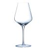 LOT DE 6 VERRES A VIN  40 CL SOFT  REVEAL UP - CHEF ET SOMMELIER