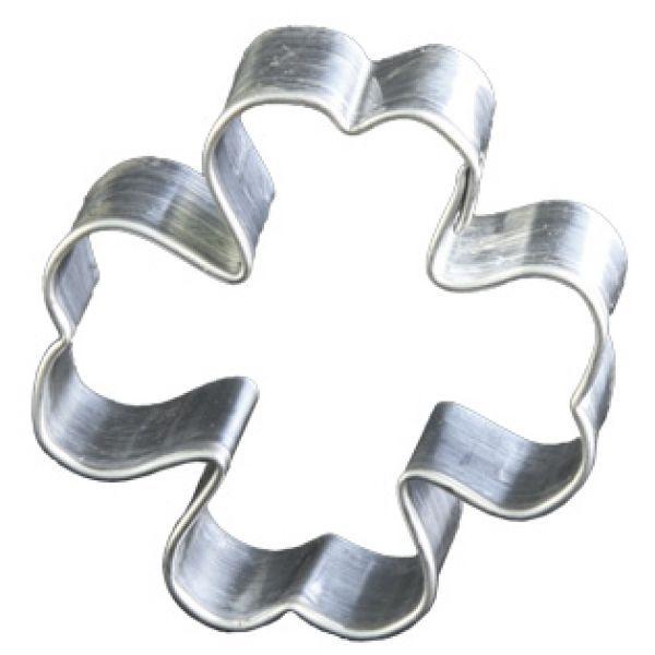 Emporte pieces en forme trefle a 4 feuilles 5 cm pour - Emporte piece noel patisserie ...