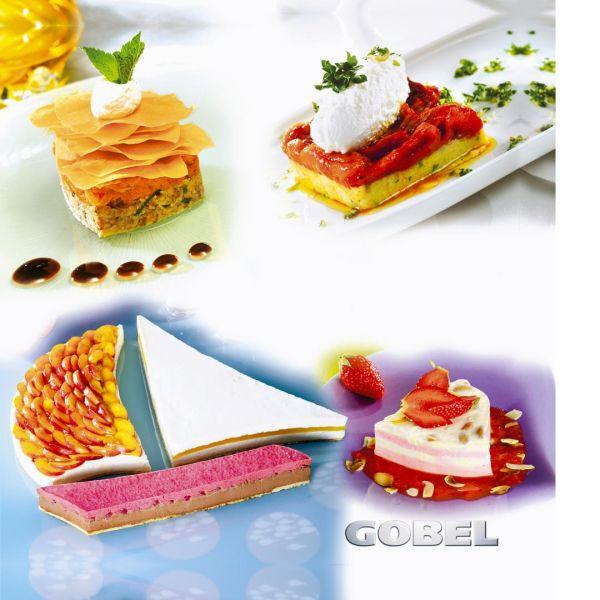 Gobel livre de recettes moules gourmands l 39 art de - Cuisiner avec l induction ...