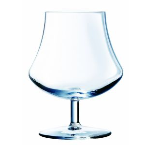 LOT DE 6 VERRES A COGNAC OPEN UP SPIRIT ARDENT 39 CL - CHEF ET SOMMELIER