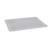 PLAQUE A PATISSERIE PERFOREE ALU PLATE 40 X 30 CM - DE BUYER