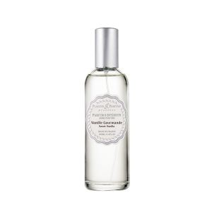 PARFUM D INTERIEUR EN SPRAY 100 ML VANILLE GOURMANDE - PLANTES ET PARFUMS DE PROVENCE