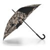 UMBRELLA BAROQUE TAUPE - PARAPLUIE - REISENTHEL