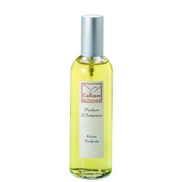 Spray vaporisateur parfum interieur orange confite for Interieur parfum