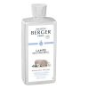 CARESSE DE COTON - RECHARGE PARFUM 500 ML - MAISON BERGER PARIS
