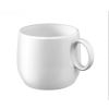 LOT DE 6 TASSES A CAFE OU THE 20 CL YAKA BLANC - MEDARD DE NOBLAT