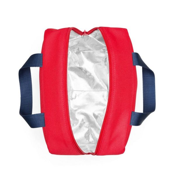 Foodbox iso s red petit sac repas isotherme reisenthel - Petit sac isotherme repas ...