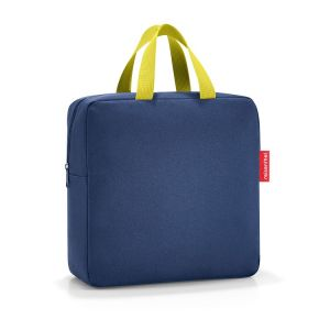 FOODBOX ISO M NAVY SAC REPAS MOYENNE TAILLE  ISOTHERME -  REISENTHEL