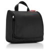 TOILETBAG BLACK TROUSSE DE TOILETTE A SUSPENDRE - REISENTHEL