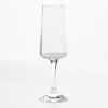 LOT DE 6 FLUTES A CHAMPAGNE CONCEPT - TABLE ET PASSION