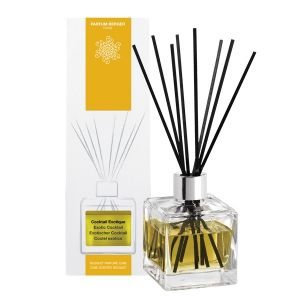 BOUQUET PARFUME CUBE COCKTAIL EXOTIQUE - PARFUM BERGER