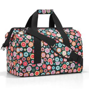 ALLROUNDER L HAPPY FLOWERS SAC DE VOYAGE -  REISENTHEL