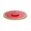 COUVERCLE HERMETIQUE EN SILICONE DECOR WATERMELON PASTEQUE  20CM - CHARLES VIANCIN