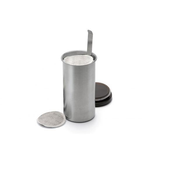 boite de rangement dosette senseo pour ne pas quuil prenne ou donne ses odeurs aux autres. Black Bedroom Furniture Sets. Home Design Ideas