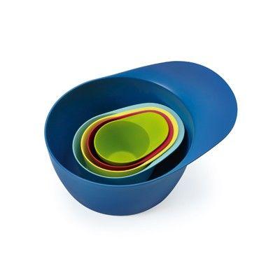 kaiser bol mixeur et bols mesureurs pour enfant. Black Bedroom Furniture Sets. Home Design Ideas