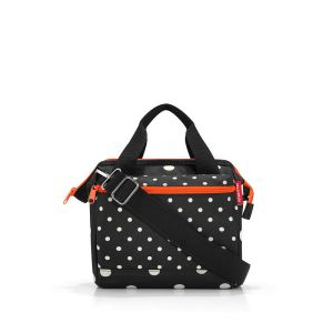 ALLROUNDER CROSS MIXED DOTS SAC BANDOULIERE MULTIFONCTION   -  REISENTHEL