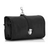 WRAPCOSMETIC BLACK TROUSSE DE TOILETTE A SUSPENDRE - REISENTHEL