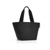 SHOPPER M BLACK SAC CABAS DE COURSES -  REISENTHEL