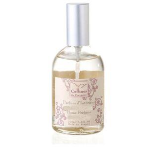 Spray parfum interieur vaporisateur 100 ml nuage de coton for Interieur parfum