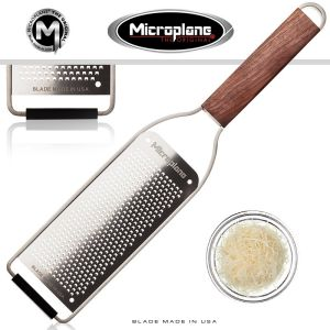 RAPE FINE COLLECTION MASTER MANCHE BOIS - MICROPLANE