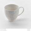 LOT DE 2 MUGS 33CL CAPRICE  - JD DIFFUSION