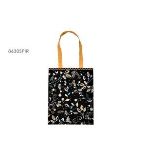 TOTE BAG SAC UNIVERSEL 40 X 32 CM DECOR ZEN SPIRIT - FOX TROT