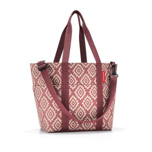 MULTIBAG DIAMONDS ROUGE SAC MULTI-USAGES - REISENTHEL