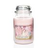 BOUGIE PARFUMEE FLOCONS SUCRES JARRE GRAND MODELE - YANKEE CANDLE