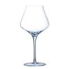 LOT DE 6 VERRES A VIN  55 CL INTENSE  REVEAL UP - CHEF ET SOMMELIER
