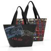 SHOPPER M EDITION SPECIAL STAMPS SAC CABAS - REISENTHEL