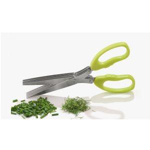 Ciseaux a fines herbes acheter vos ciseaux aromatique for Casseroles et ustensiles culinaire