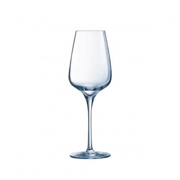 lot de 6 verres a vin sublym 35 cl chef et sommelier. Black Bedroom Furniture Sets. Home Design Ideas