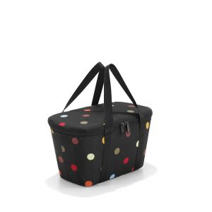 COOLERBAG XS DOTS SAC LUNCHBOX ISOTHERME -  REISENTHEL