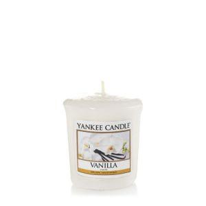 bougie parfumee votive vanille yankee candle. Black Bedroom Furniture Sets. Home Design Ideas