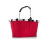 CARRYBAG RED PANIER DE COURSES ROUGE - REISENTHEL