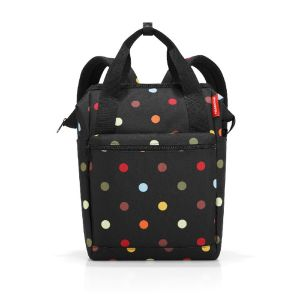 SAC A DOS MULTI USAGE ALLROUNDER R DOTS - REISENTHEL