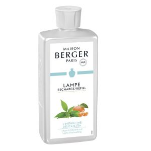 INSTANT THE - RECHARGE PARFUM 500 ML - MAISON BERGER PARIS