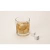 BOITE 9 GLACONS CERAMIQUE PIERRES A  WHISKY - JD DIFFUSION