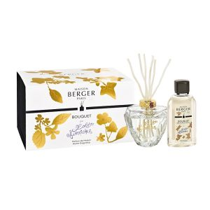 BOUQUET PARFUME LOLITA LEMPICKA TRANSPARENT - MAISON BERGER PARIS