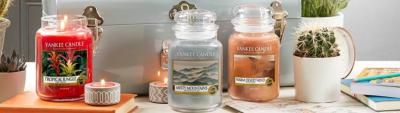Yankee Candle - collection Just Go 2018