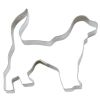 EMPORTE PIECE GOLDEN RETRIEVER 8 CM INOX - STADTER