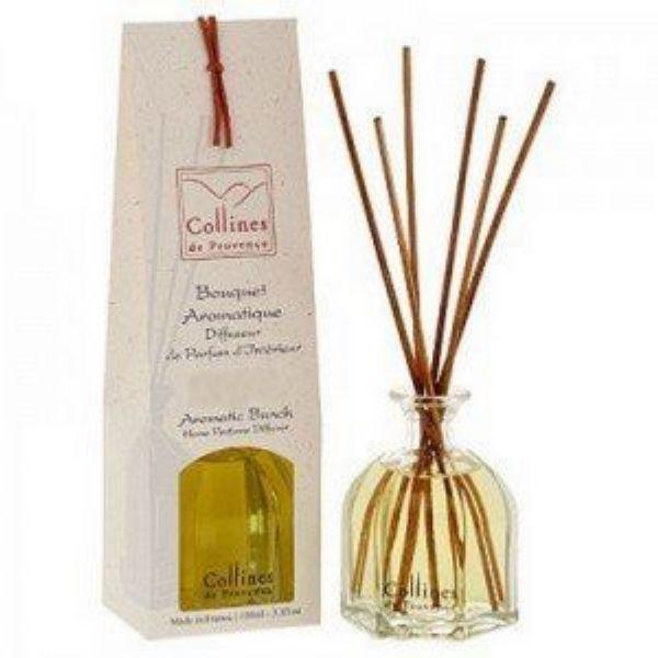 collines de provence bouquet aromatique 100 ml senteur pour la maison parfume d licatement. Black Bedroom Furniture Sets. Home Design Ideas